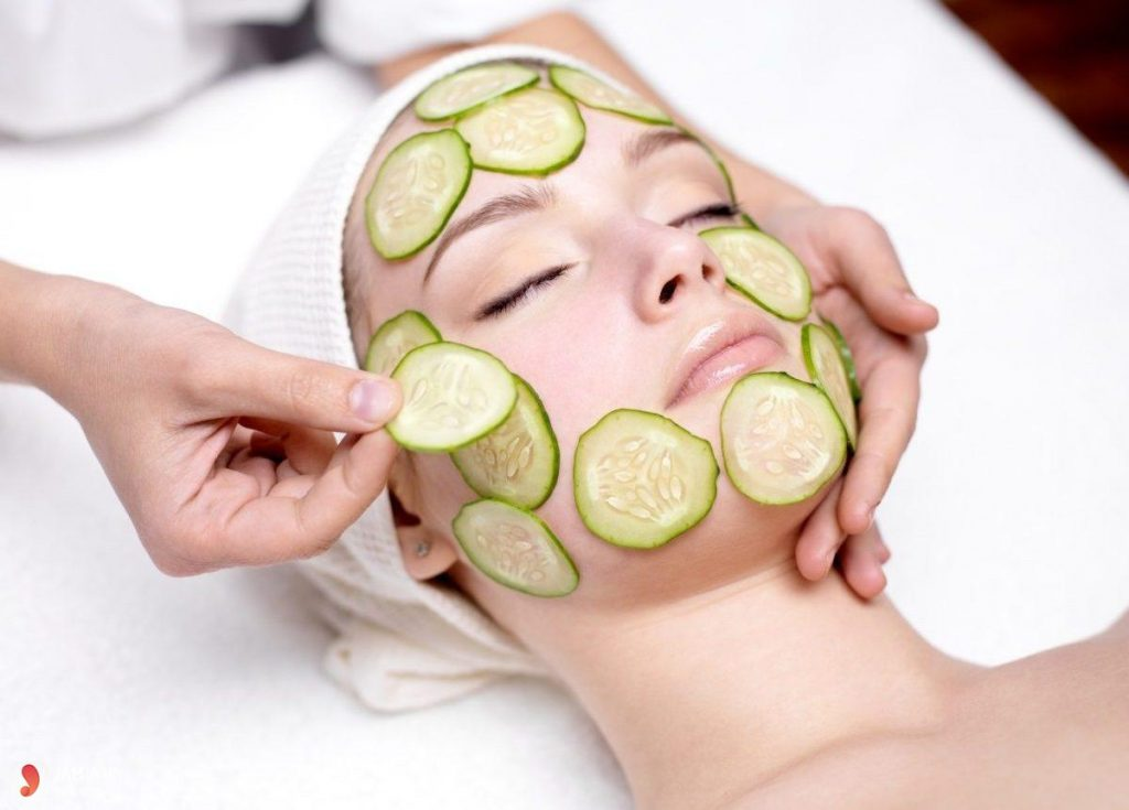 5 bước chăm sóc da sau khi đi nắng