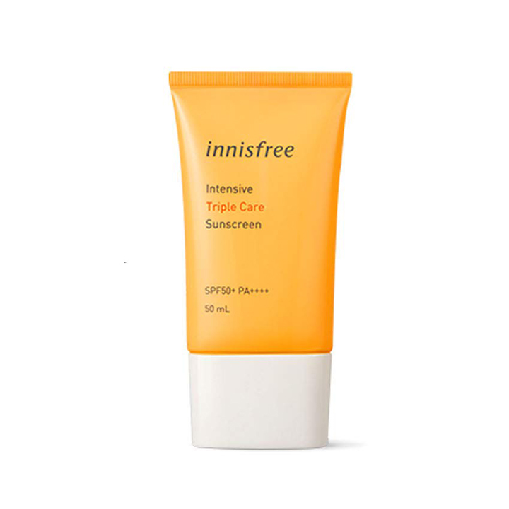 Innisfree Triple Care