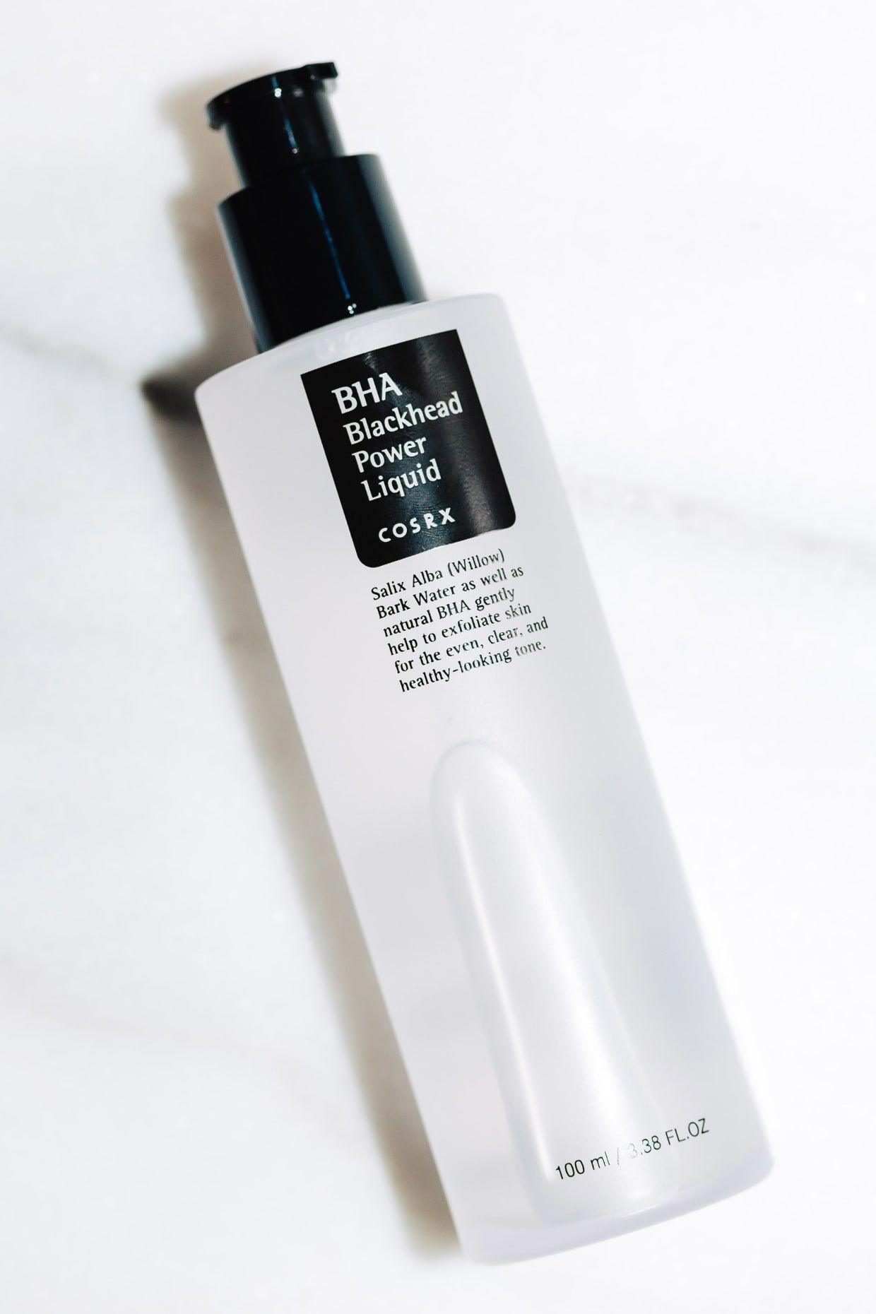 Cosrx BHA Blackhead Power Liquid (2% BHA)