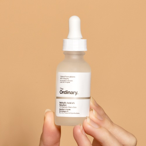 The Ordinary – Salycilic Acid 2% Solution