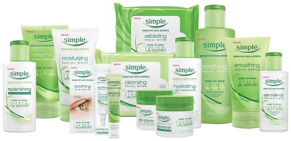 Kem dưỡng ẩm bình dân Simple Kind To Skin Hydrating Light Moisturiser