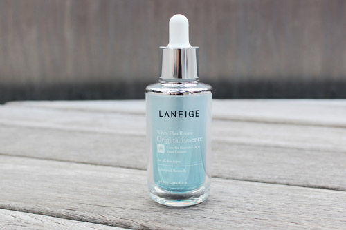 Tinh chất Laneige White Plus Renew Original Essence