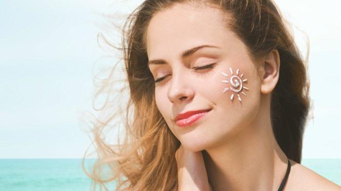Kem chống nắng là sản phẩm dưỡng da nên đầu tư