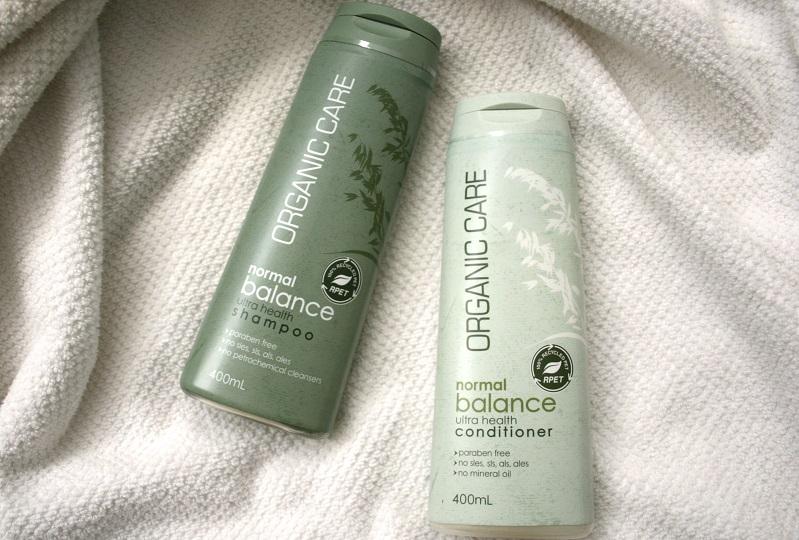 Dầu gội ngăn rụng tóc cho nam và nữ Organic Care
