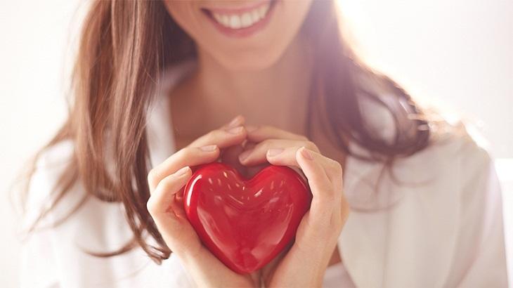 Rong nho tốt cho hệ tim mạch